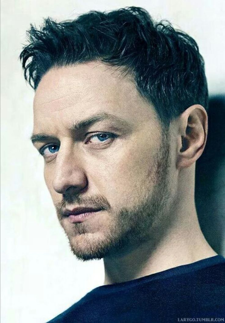 JAMES MCAVOY                                                                                                                                                      More