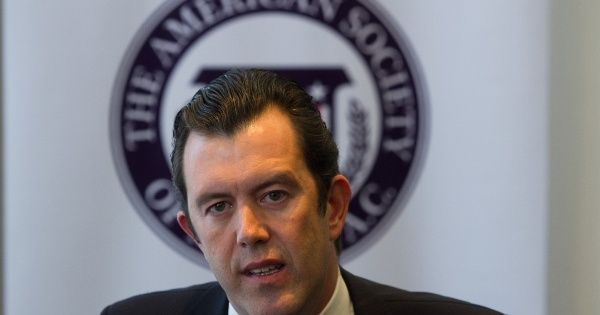 México y Estados Unidos guardan una relación diplomática resiliente Larry Rubin - El Economista