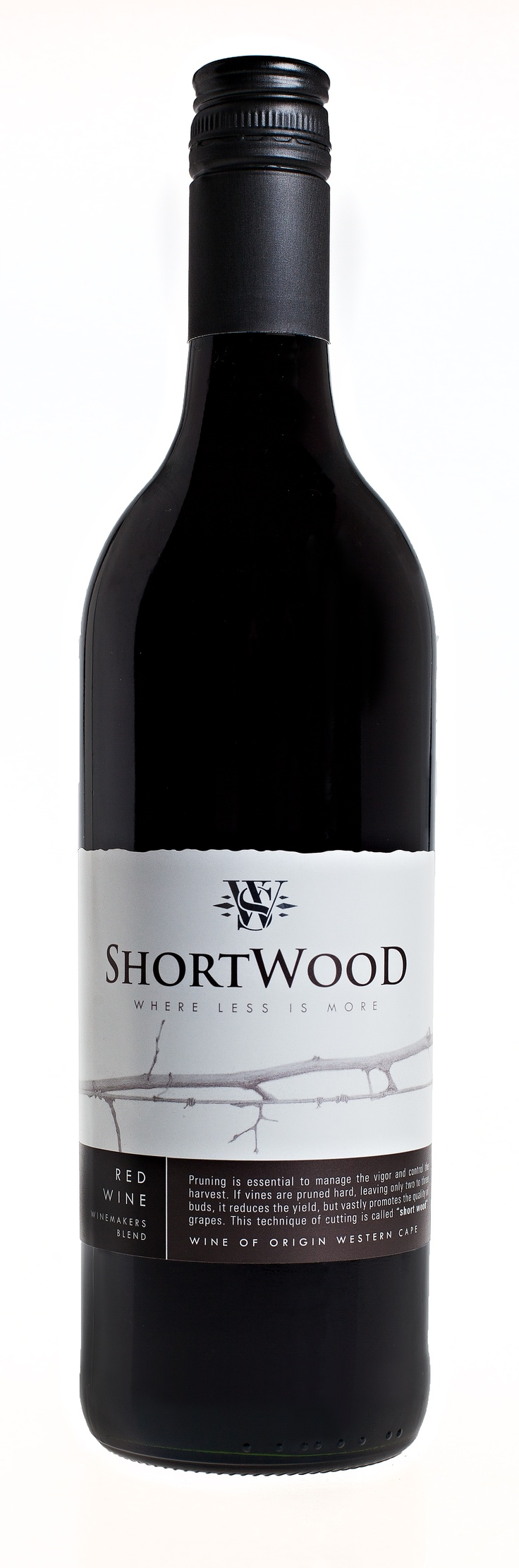 Shortwood Red Blend