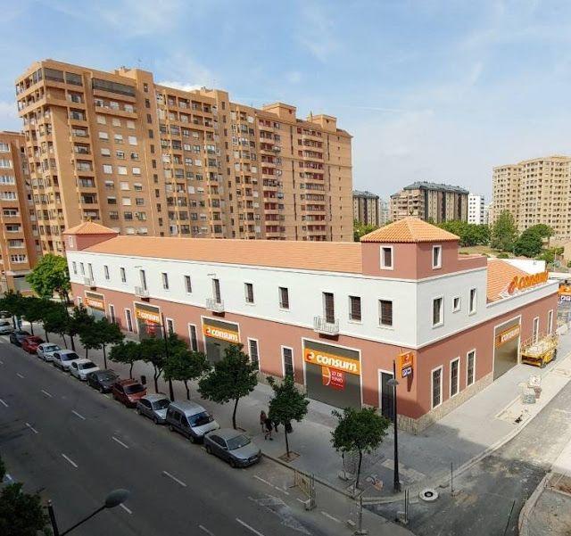 La Patatera De Benimaclet Valencia De Discoteca A Supermercado