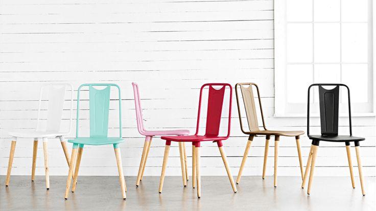 Nissen Dining Chair   Domayne