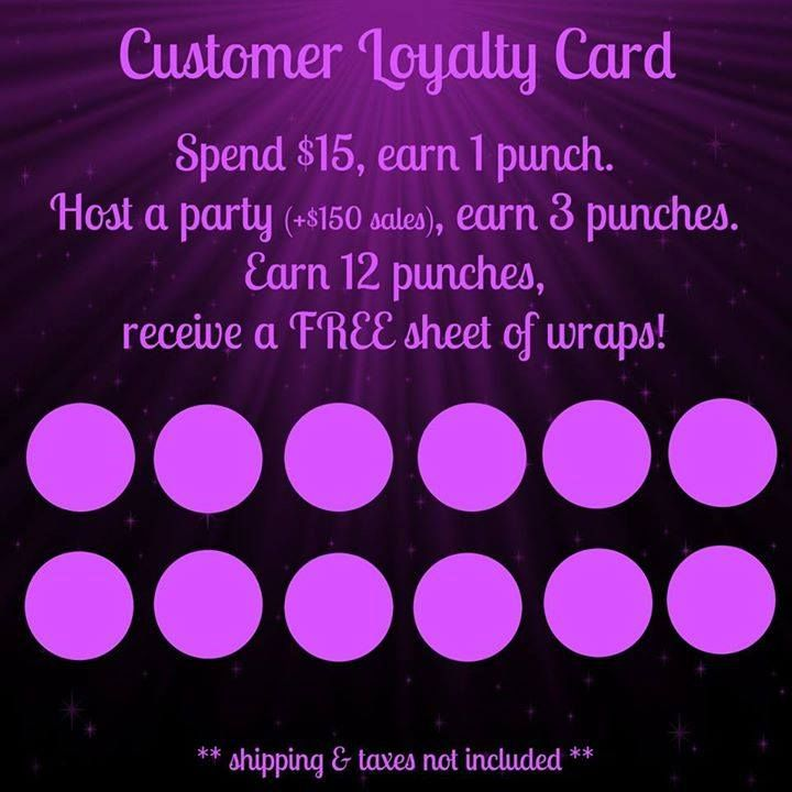 """Jamberry Nails - I love to reward my customers! Select my """"Ashley VIP group"""" at checkout! Shop at: https://bettesnails.jamberry.com/"""