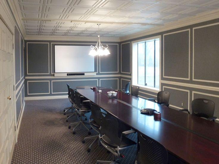 45 best Office Ceilings images on Pinterest | Ceiling tiles, Drop ...