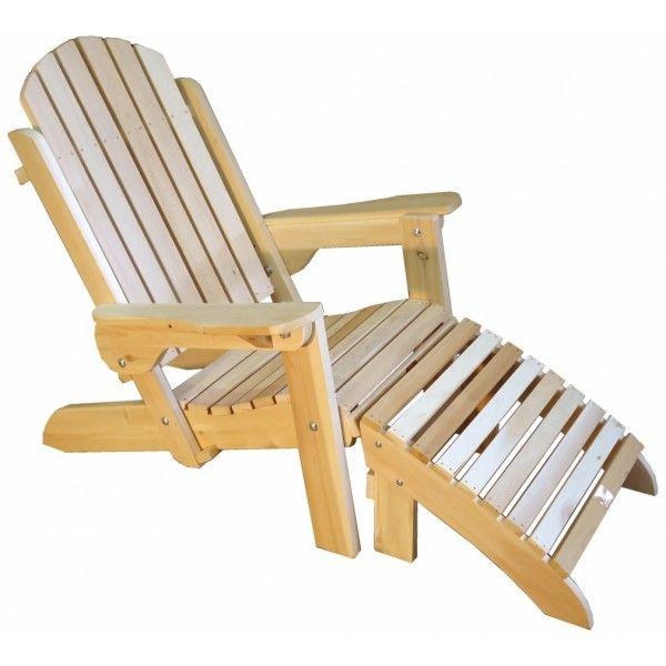 17 meilleures id es propos de fauteuils adirondack sur pinterest chaises en bois chaises de. Black Bedroom Furniture Sets. Home Design Ideas