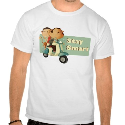 just second ago someone from Madrid bought this t-shirt. Ha! In your face - monday!