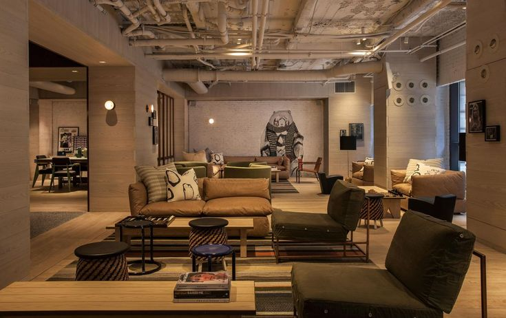Moxy Times Square Named Development Of The Year By ALIS - Hotelier Indonesia PR Newswire