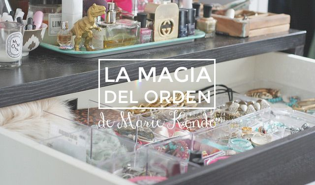 93 best kon mari method images on pinterest organization - Libros de marie kondo ...