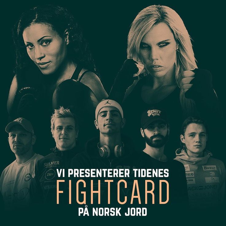 "455 Likes, 1 Comments - Oslofjord Convention Center (@oslofjordconventioncenter) on Instagram: ""Oslofjord Fight Night - Lørdag 21. Oktober 2017 🥊 Tickets 👉🏽 Link i bio"""