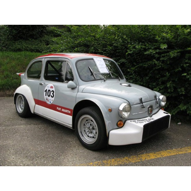 138 Best Fiat Abarth Images On Pinterest