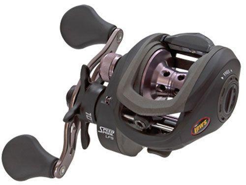 New Lew's Speed Spool LFS Baitcast Fishing Reel SSG1H 6.8:1 RH Lews #lews #reel #fishing #spool #speed #baitcast
