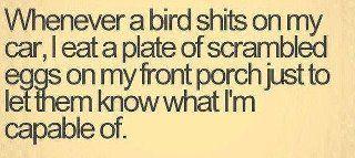 SO mean!