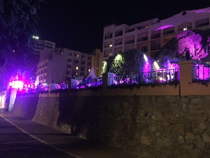 Hotel El Fuerte , Marbella