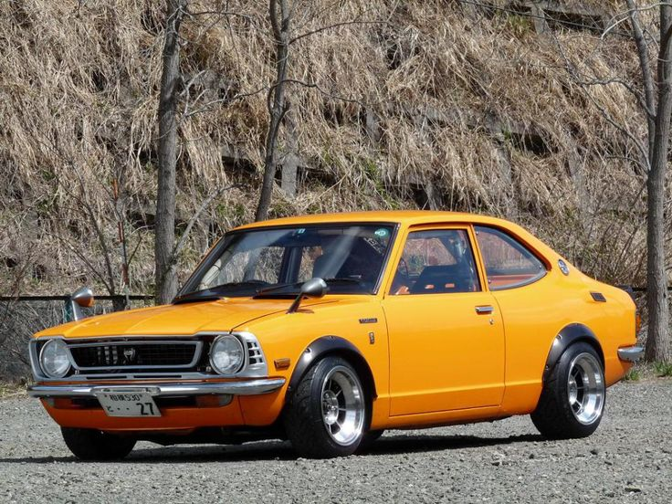 Toyota Corolla TE27 - a more badass interpretation of my first car!  ……………………………… ♥️無料メルマガ読んで日給5万円 ⇒ http://0.nu/giff