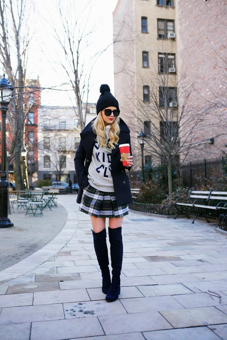 The Street Style Guide to Wearing Hats | StyleCaster