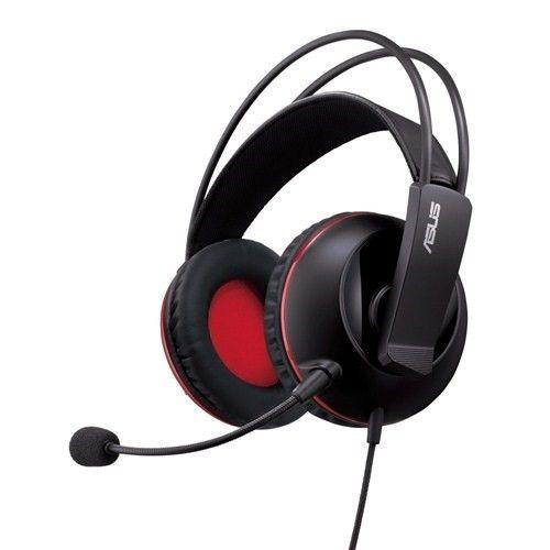 47.92€ Auscultador Gaming ASUS Cerberus - Acessórios Jogos PC ASUS - Acessórios Jogos PC - Acessórios e Serviços - Worten Gamer - Início