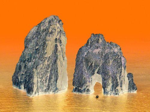Olivo Barbieri - Capri   #TuscanyAgriturismoGiratola
