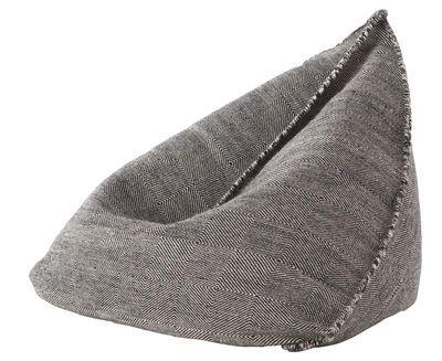 Les 25 meilleures id es concernant pouf poire chaises sur pinterest poufs poires fauteuils for Pouf contemporain design