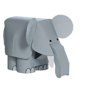 moveable paper toy elephant! http://cp.c-ij.com/en/contents/2023/f-elephant/index.html