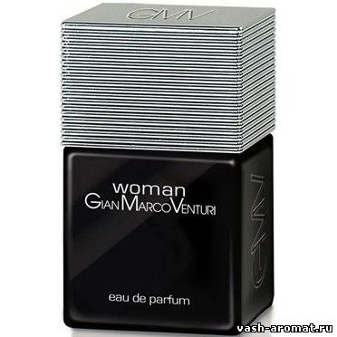 Woman w 50ml edp - парфюмерия Gian Marco Venturi #GianMarcoVenturi #parfum #perfume #parfuminRussia #vasharomatru