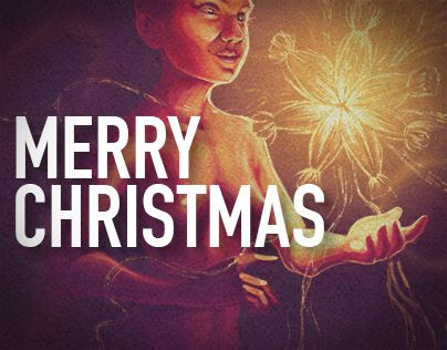 "Check out new work on my @Behance portfolio: ""Merry Christmas. 2015"" http://be.net/gallery/33691754/Merry-Christmas-2015"
