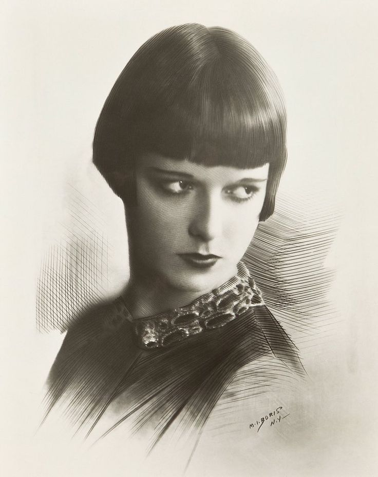 Louise brooks — pic 10