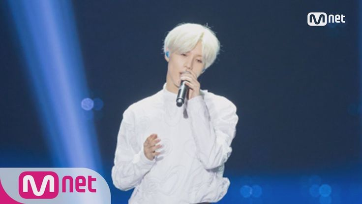 [KCON 2016 France×M COUNTDOWN] Taemin(태민) _ REALITY (La Boum OST) M COUN... // His voice. I understand all the Taemin-biased out there ;) It still gives me all the chills because I was RIGHT THERE IN THE CROWD and heard this LIVE :D <3