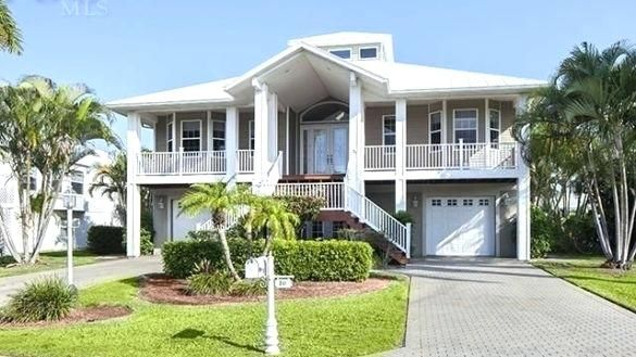 Lovely Key West Style House Plans Or Fascinating Key West Style Home Plans House Residential Properties For Sal Key West House Stilt House Plans Key West Style