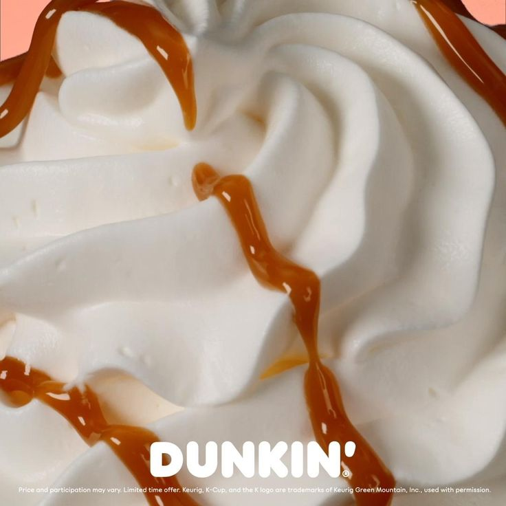 Pumpkin is back at Dunkin' Video in 2020 | Organic ...