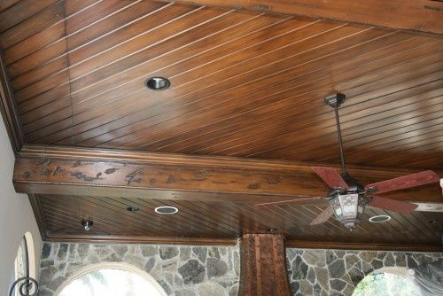 Tongue And Groove Ceiling Planks Tongue And Groove
