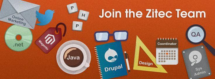 Yes, we're hiring: http://zit.ec/join-us