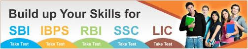 Bank Clerk mock test.  ibps question papers ,IBPS Clerk CWE Solved Previous Years, IBPS CWE mock test for clerical cadre. Preparation for State Bank of India (SBI) and Reserve Bank of India (RBI) clerical examination http://www.onlinexamhub.com
