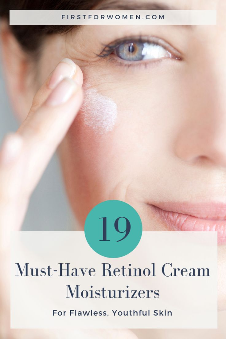 19 Retinol Cream Moisturizers for Flawless, Youthful Skin