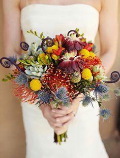 native flower arrangements and bouquets - Google Search