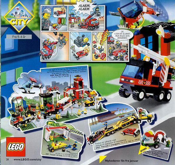 LEGO City 2000 set   LEGE FROM 2000   Pinterest   Lego city and Lego