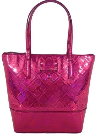 Kate Spade Beale Street Jeralyn Tote Women Purse Pretty Purses Pinterest Bags Handbags And Pack Your