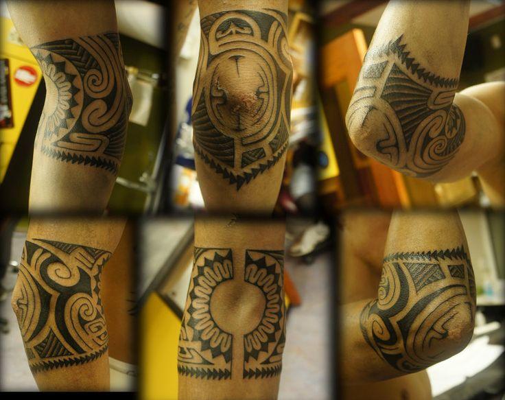 Polynesian elbow by strangeris on deviantART