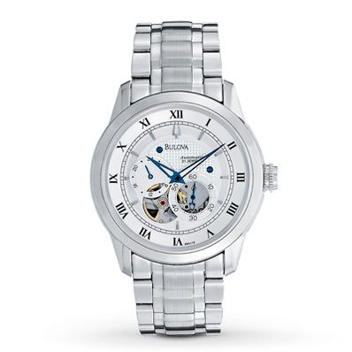 Bulova Mens Watch BVA Series 120 96A118 $375 (Jared)