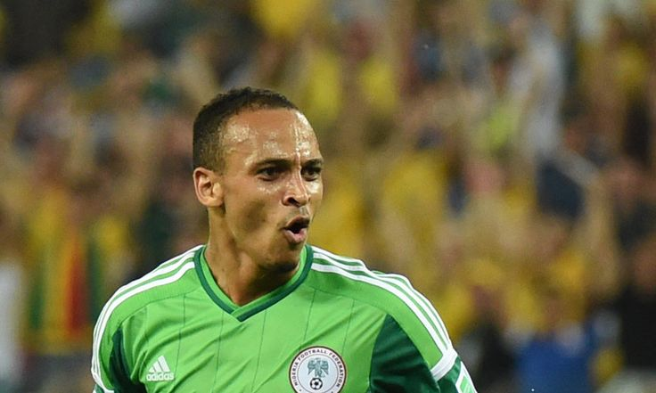Rotherham signs Odemwingie on free transfer = Championship side Rotherham United has signed former West Bromwich Albion forward Peter Odemwingie on a short-term contract.  Odemwingie, 35, was available on a free transfer after leaving Stoke City in the summer, and has.....