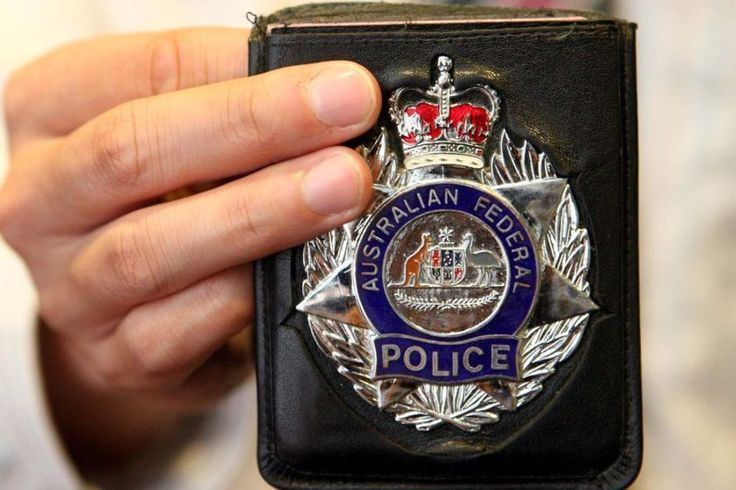 The Mental Health of Australian Police Officers