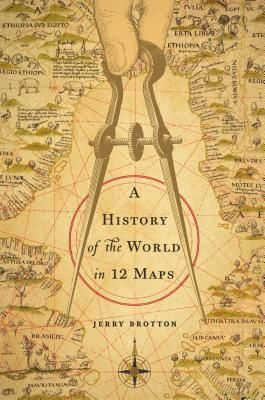 55 best cartography map books images on pinterest cartography a history of the world in 12 maps hardcover by jerry brotton gumiabroncs Gallery