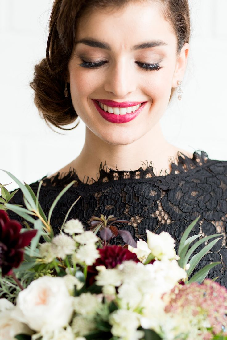 Natural Organic Wedding Inspiration - Polka Dot Bride | photo by http://www.helenwarner.co.uk/