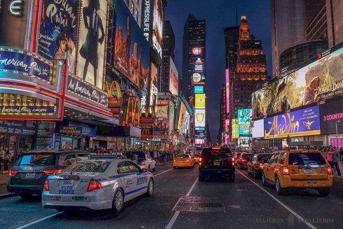 Backpage Nueva York