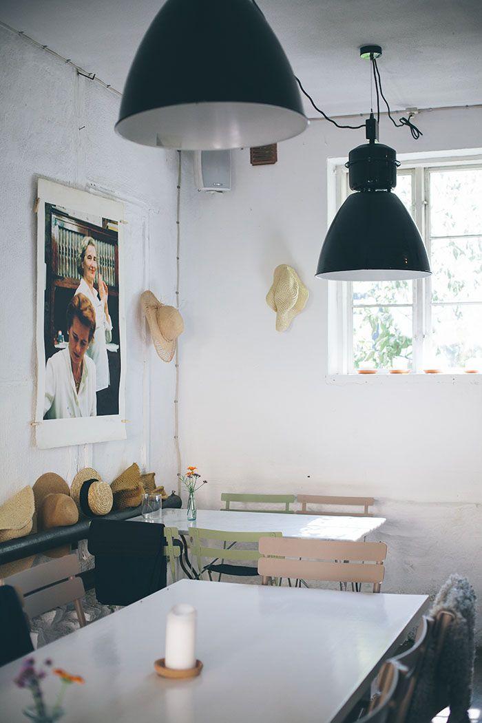 Apotekarns Trädgård | Simrishamn, Sweden #Gourmetillo loves...!!