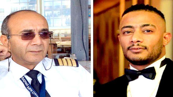 القضاء المصري ينظر في دعوى الطيار ضد محمد رمضان تنظر المحكمة الاقتصادية بالقاهرة اليوم السبت في الدع Square Sunglasses Men Mens Sunglasses Square Sunglass