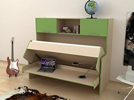 Меблі-трансформер для підлітків