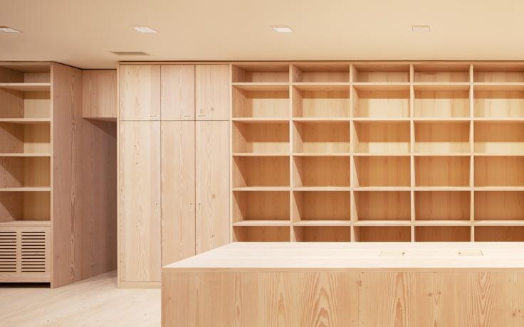 Dinesen Wood Floors Inspiration For Cladding Wood Pinterest