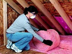 A Guide to Insulation Types | HouseLogic Energy Saving Tips +++++