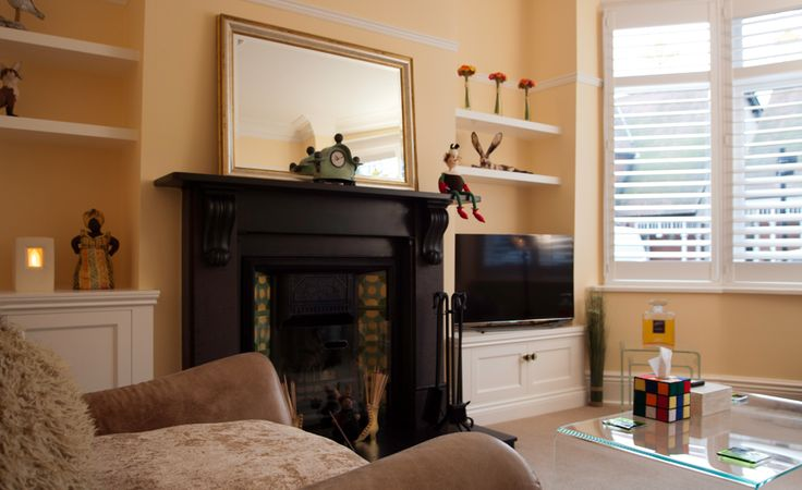 202 best images about Alcove furniture on Pinterest