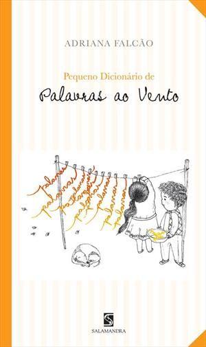 PEQUENO DICIONARIO DE PALAVRAS AO VENTO