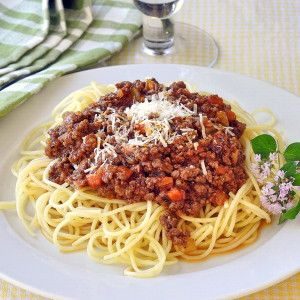 Our Best Simple Bolognese Sauce | Recipes | Pinterest